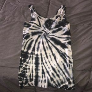 Hardtail Tye Dye Tank Top